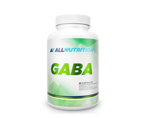 GABA 90 cap All Nutrition