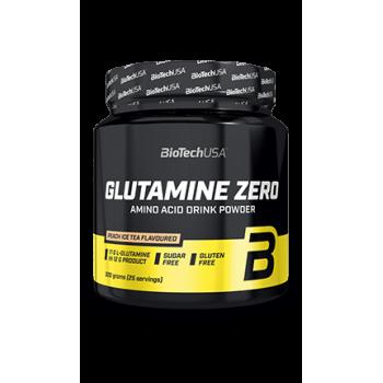 Glutamine Zero 300g BioTech