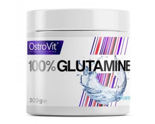L-Glutamine 300g без вкуса OstroVit