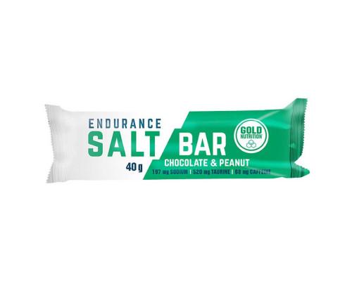 Endurance Salt 40g GoldNutrition