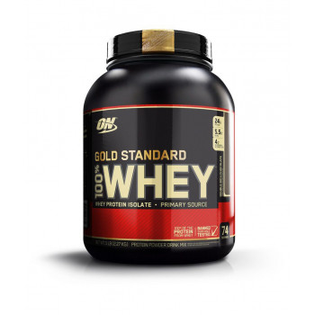100% Whey protein Gold standart 2270г ON