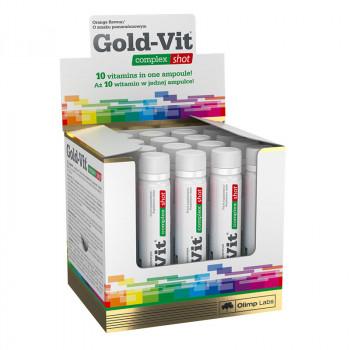 Gold-Vit Complex Shot 25ml Olimp