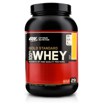 100% Whey protein Gold standart 908г ON