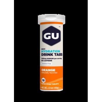 GU Hydration Drink 12 Tabs
