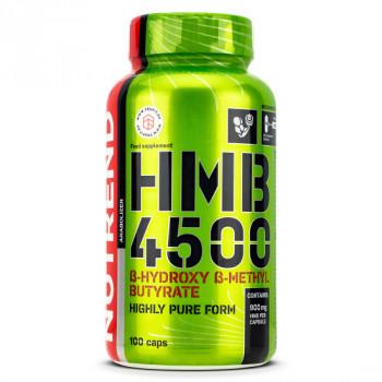HMB 4500 100caps Nutrend