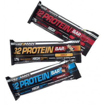 32% Протеин 50г IRONMAN