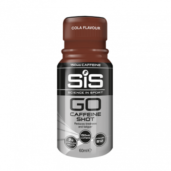SiS Go Caffeine Shot 60 мл
