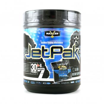 JetPak 30 paks (240 pills) Maxler USA
