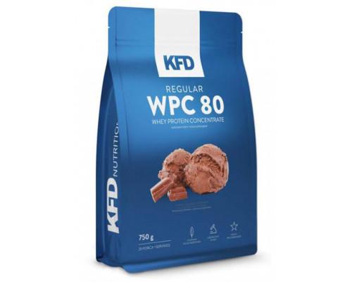 Regular WPC 80 750г KFD