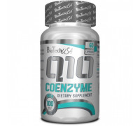 Q-10 Coenzyme 60 caps Biotech