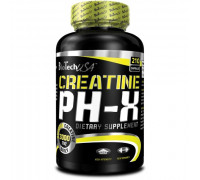 Creatine PH-X 210 caps BioTech