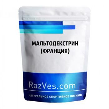 Мальтодекстрин 1000г Roquette DE 12-17