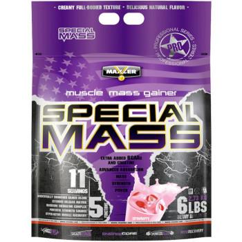 Special Mass Gainer 6 lb Maxler