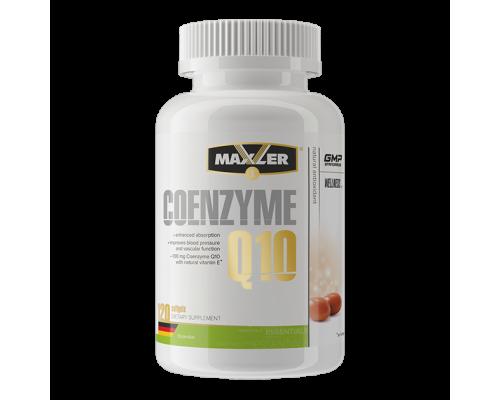 Coenzyme Q10 60caps Maxler