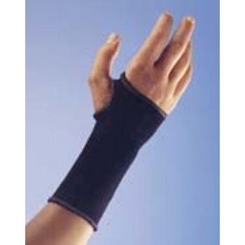 406 Фиксатор запястья, эластик Elastic Wrist Support, beige