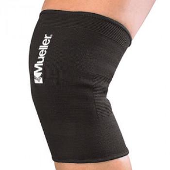 426 Фиксатор колена эластичный Knee Support elastic, beige