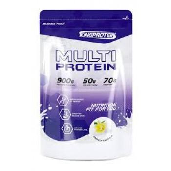 MULTI Protein 900g King protein