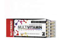 Multivatamin 60caps Nutrend