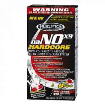 Nano X9 PRO 180 капс MT