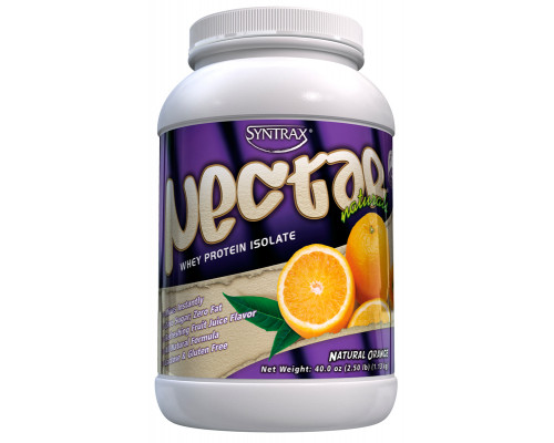 Nectar Natural 2lb  SYNTRAX