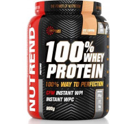 Whey Protein 100% 900g Nutrend