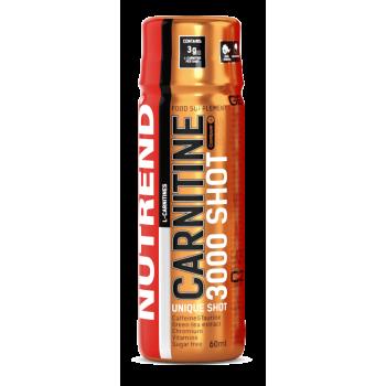 L-Carnitine 3000 Shot 60ml Nutrend
