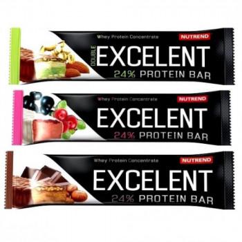 Excelent Protein Bar 40g Nutrend