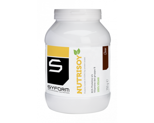 Nutrisoy 450g Syform