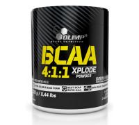 BCAA 4:1:1 Xplode powder 200г Olimp