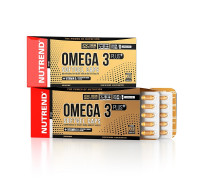 Omega 3 Softgel 120caps Nutrend