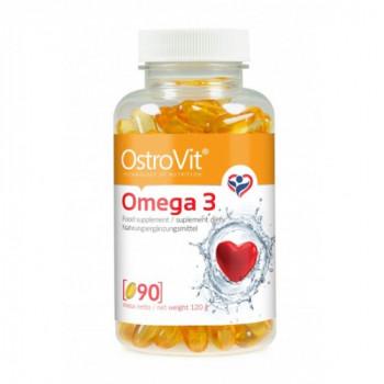 Omega 3 90caps OstroVit