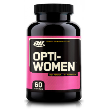 Opti-women 60 таб ON