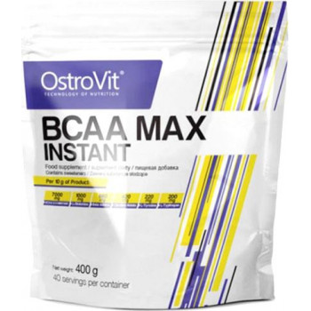BCAA Max Instant 400g пакет OstroVit