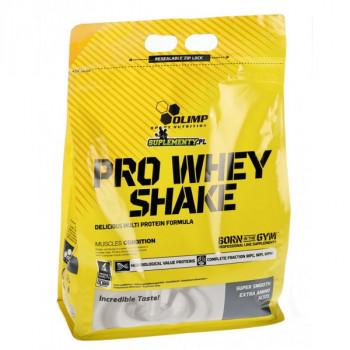 Pro Whey Shake 2,27кг Olimp
