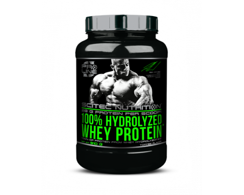 Hydrolyzed Whey Prof 910g Scitec