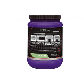 BCAA 12000 Powder 228г Ultimate Nutrtion