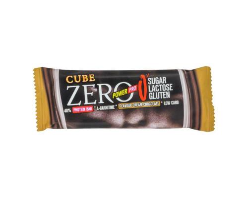 Protein Bar Zero Cube PowerPro