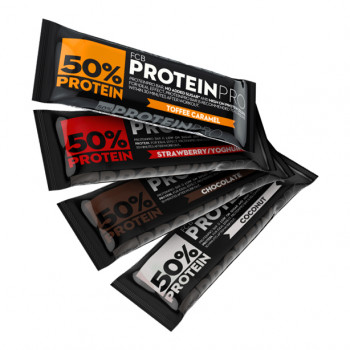 FCB ProteinPro 50% 45 гр