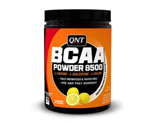 BCAA Power-8500 350g QNT