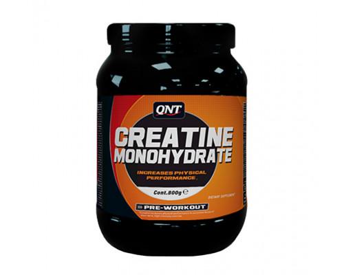 Creatine Monohydrate 100% Pure 800 g QNT