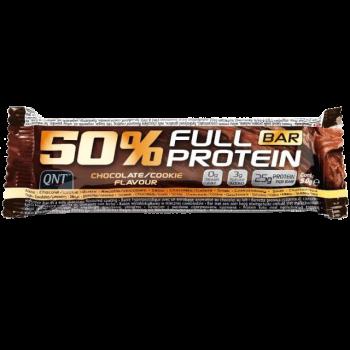 50% Full Protein bar 50г QNT
