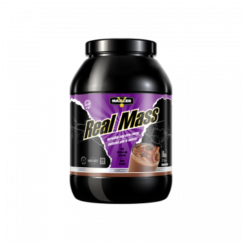 Real mass 4000 2724г(6lb) Maxler
