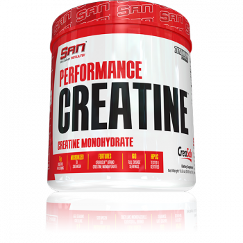 Creatine Performance 300g SAN