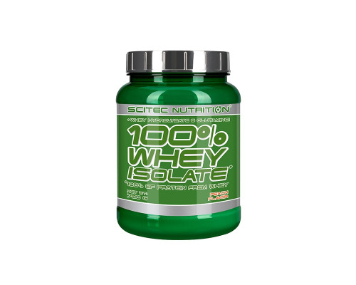 Whey Isolate 700g Scitec