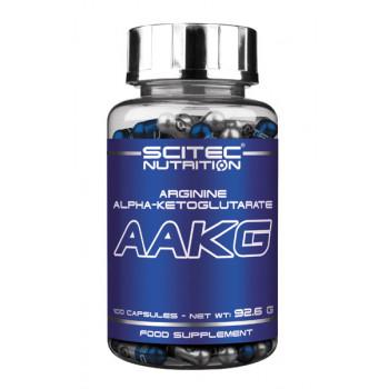 AAKG 100caps Scitec