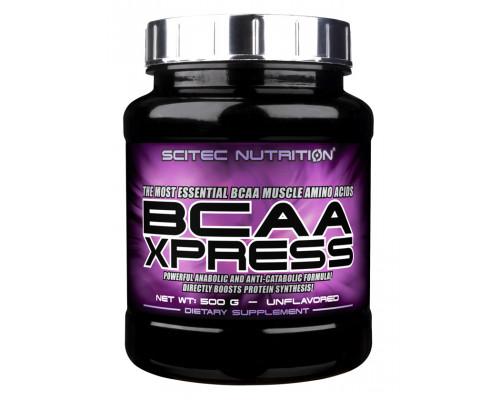 BCAA Xpress 500g Scitec