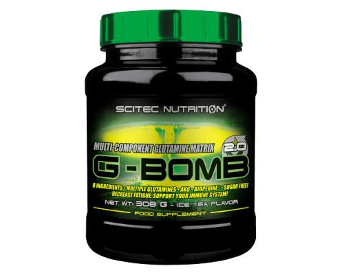 G-Bomb 2.0 308г Scitec