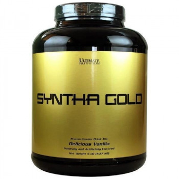 Syntha Gold 5lb Ultimate