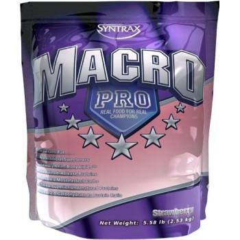 Macro Pro 5,64lbs SYNTRAX
