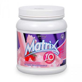 Matrix 1,0 457г Syntrax